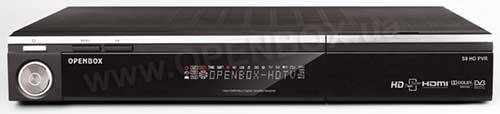 openbox s8