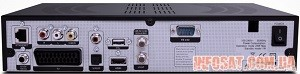 AMICO HD 8300 Series 2