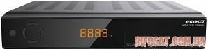 Amiko HD 8200 Series