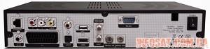 Amiko STHD 8820 CICXE PVR 2