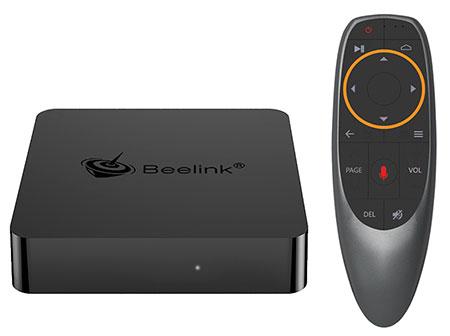 Beelink GT1 MINI S905X2 Android 8 1 4GB 32GB TV Box